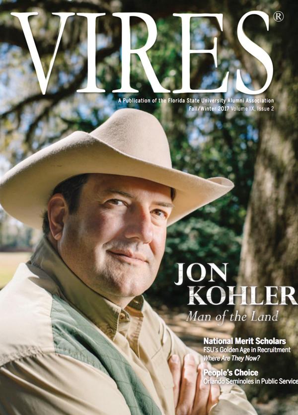 Vires Magazine