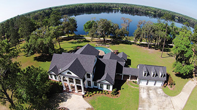 Honey Lake House