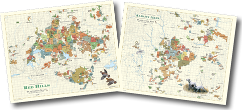 Plantation Maps
