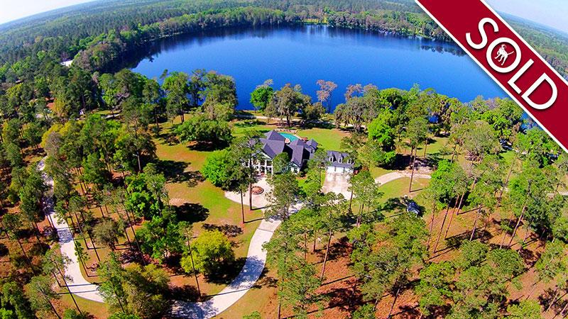 Honey Lake Plantation