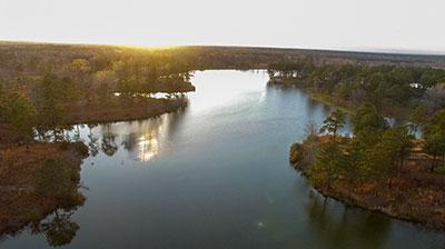 Baileys Mill Lake