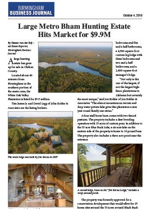 Timber Creek Lodge Multi Publication