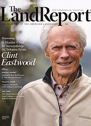 The Landreport Publication