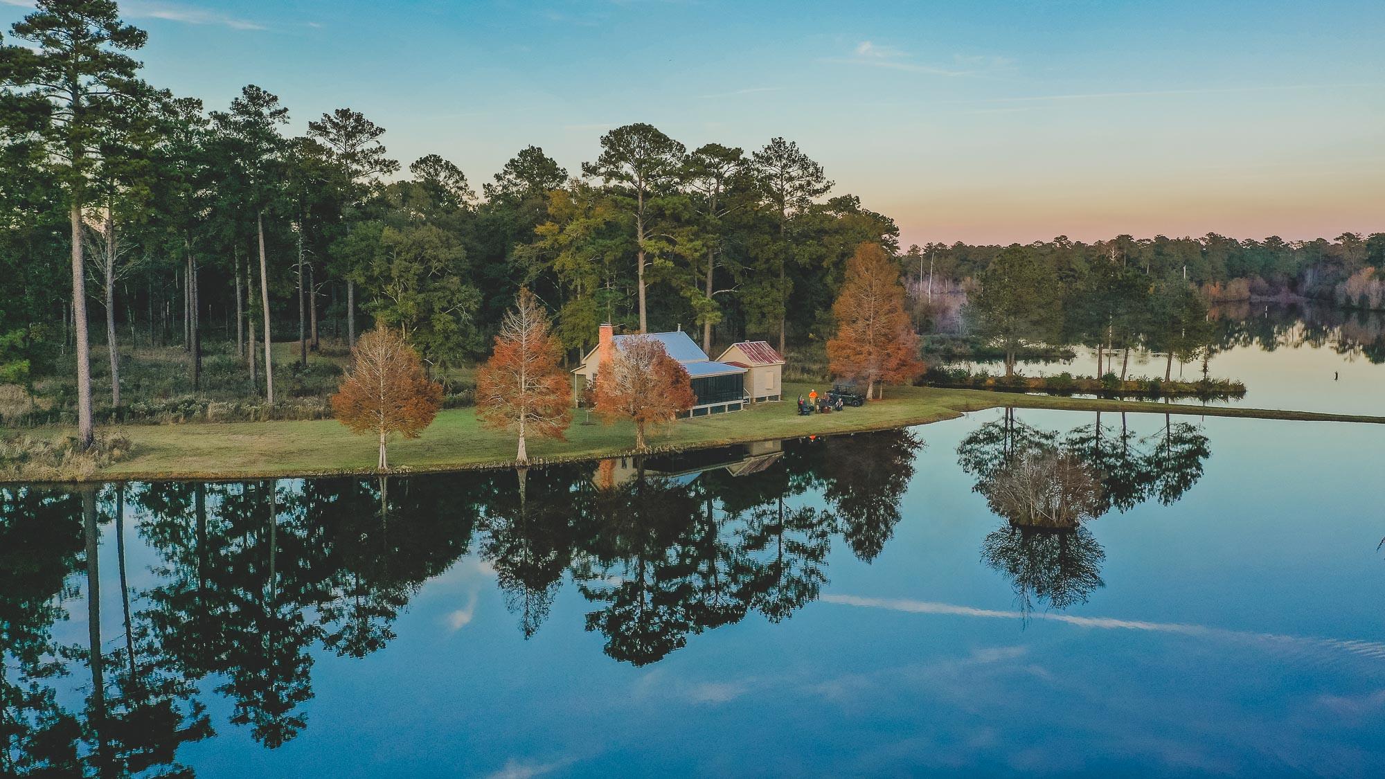Fox Creek - Galleries - Jon Kohler & Associates