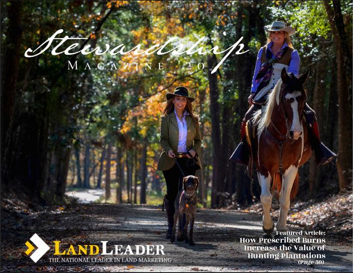 Stewardship Magazine