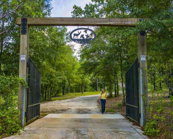 Social Storm Properties Entrance