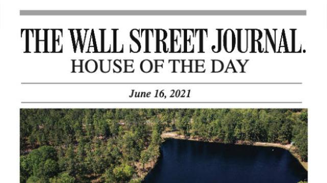 Wall Street Journal Rocky Branch